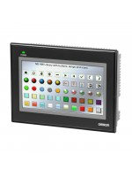 Сензорен терминал дисплей HMI, 7 inch WVGA (800 x 480 pixel), TFT color, Ethernet + USB Host